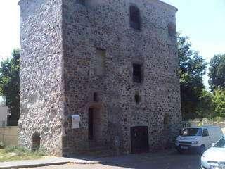 Tulln - Roemerstadt - Roemerturm