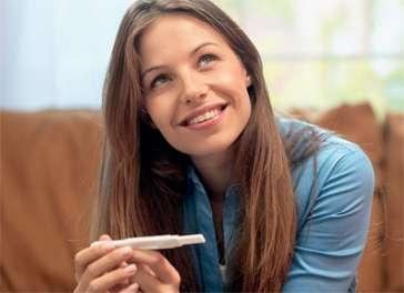 Hamilelikte ilk 5 hafta